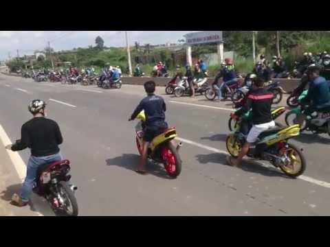 Đua xe Đại Chiến Vùng Ven ( Biên Hòa - Đồng Nai )