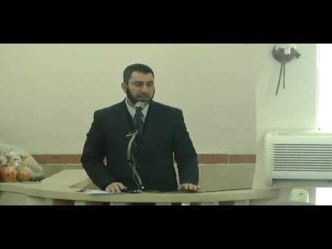 حرية تعبير أم تحقير ؟ الشيخ حسام أبوليل