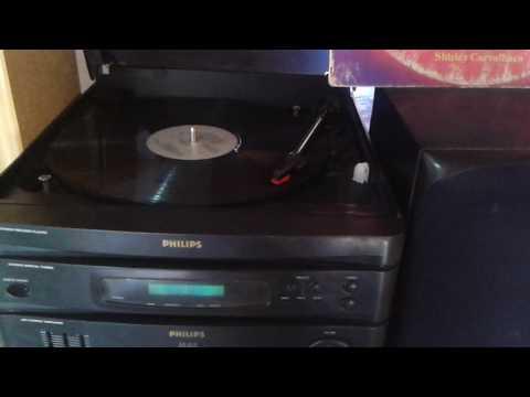 Shirley Carvalhaes - Ditosa Cidade em LP