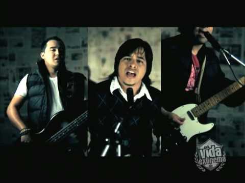 video musical cancion grupo rock chevelle: