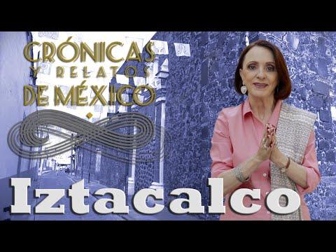 Crónicas y Relatos de México - Magazine cover