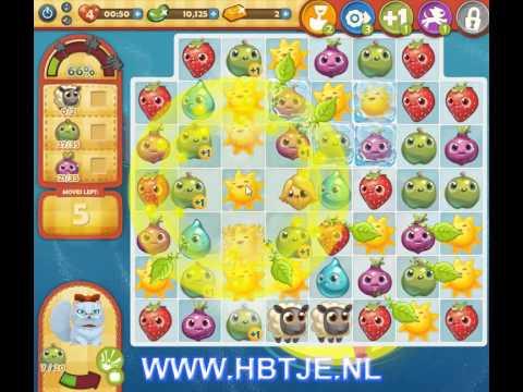 Farm Heroes Saga level 594