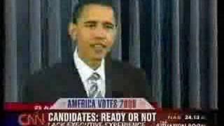 Barack Obama Makes Shocking Confession!!