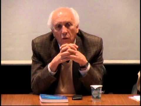 Palestra Embaixador Rubens Ricupero