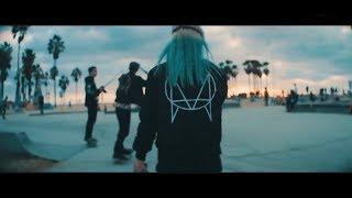 Skrillex , JOYRYDE & Matroda - Goosebumps Breed (Music Video) (SWOG Mashup)