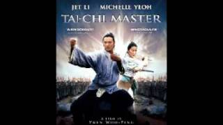 Jet Li Tai Chi Master Sound Track Final Battle