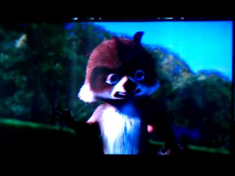 Over The Hedge - Play?...