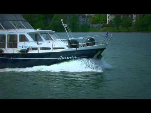 Yachtcharter und Hausboote auf der Müritz bis Berlin