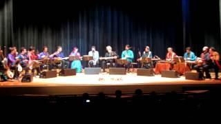Morghe Sahar by Maestro Shajarian and Shahnaz Ensemble- Boston (4/19/2012) view on youtube.com tube online.