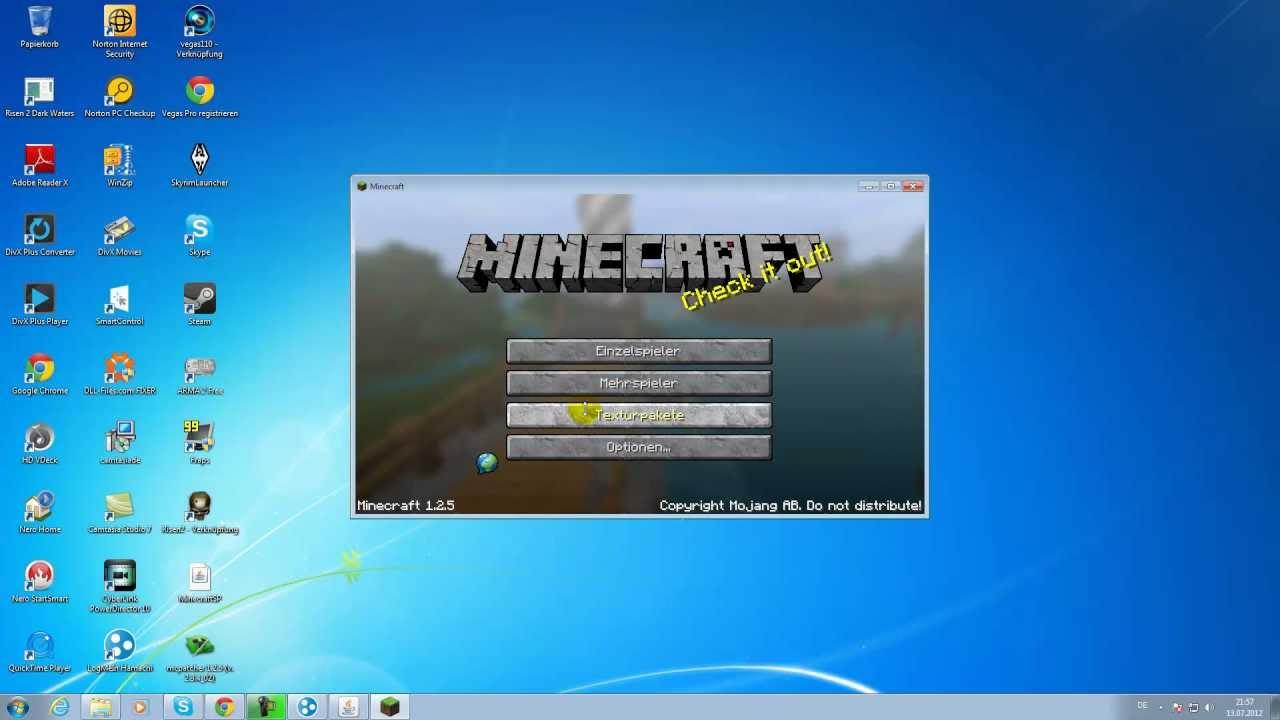 minecraft.net download kostenlos