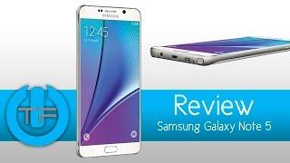 Video Samsung Galaxy Note 5 5CCMswjZeao