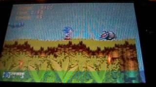 Psp Sega Genesis Emulator