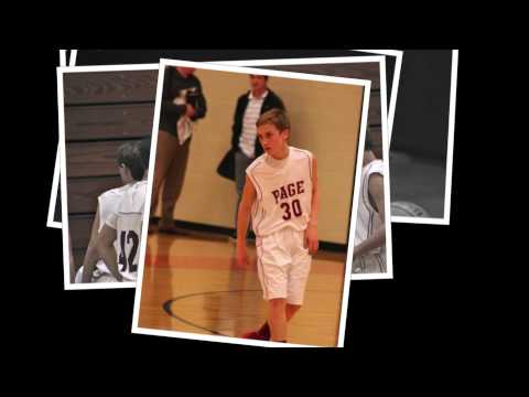 Page 6th Grade Basketball 2014