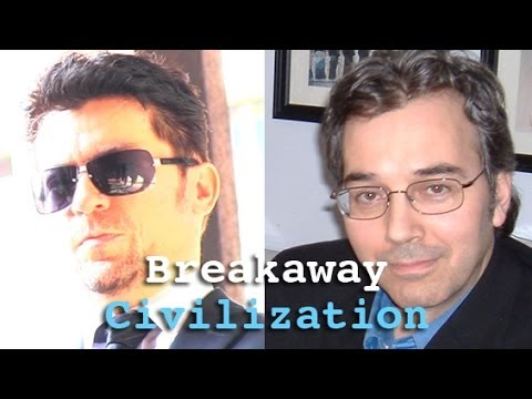 Dark Journalist: Richard Dolan: UFOs & The Breakaway Civilization