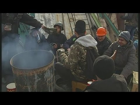 Ukraine: back from the brink of civil war?