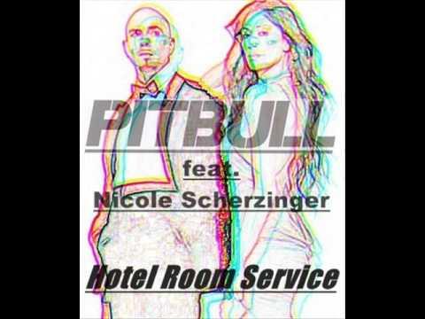 Pitbull Nicole Hotel Room Lyrics