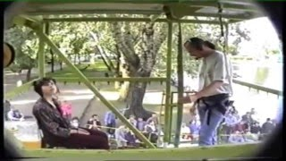 TARZAN'S JUNGLE BUNGEE MOSKOW 1994