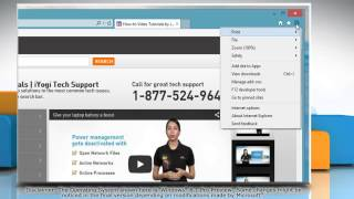 How To Remove A Search Provider From Internet Explorer