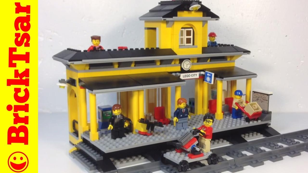 Lego city 2007 - 6