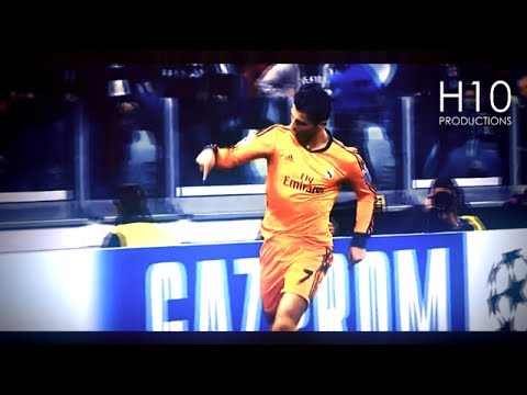 Cristiano Ronaldo 2013/2014 ► Back to Emotions | Best Goals, Skills & Dribbling | HD