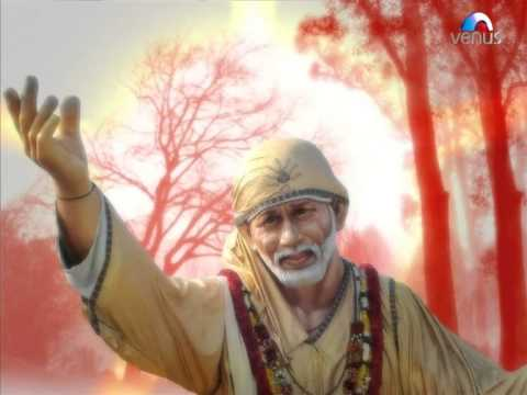 Shirdi Sainath Ka Dhaam | Hindi Devotional Songs | Mehdi Hassan