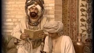 El esplendor de Al-andalus