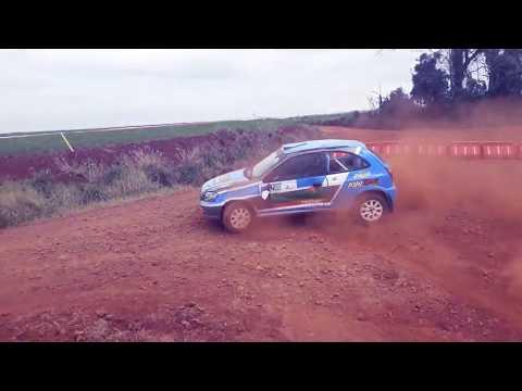 Campeonato Gaúcho de Rally de Velocidade!