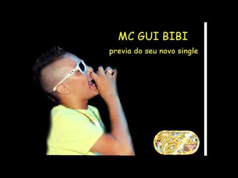 MC Gui dá uma previa do seu novo single