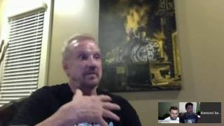 DDP Speaks About Helping Bring Scott Hall And Kevin Nash Into WCW, Backstage Reaction To The NWO