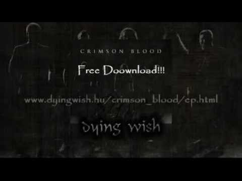 Dying Wish - Crimson Blood