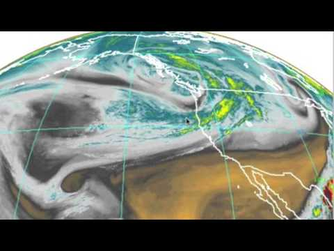 4MIN News September 29, 2013: Storms, Flood Risks, Spaceweather Quiet