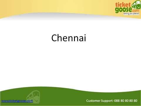 Top Places to Visit in Chennai