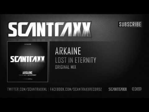 Arkaine - Lost In Eternity (HQ Preview)