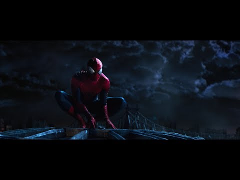 The Amazing Spider-Man : Le destin d'un héros - Bande-annonce finale - VF