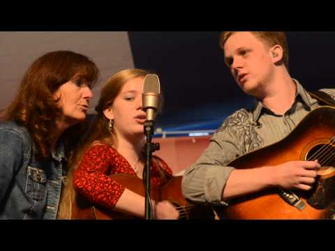 """Listen to His Words"" by the Snyder Family Band"