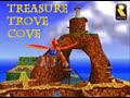 Banjo-Kazooie Music: Treasure Trove Cove