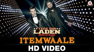 itemwaale video song, tere bin laden dead or alive, bollywood movies