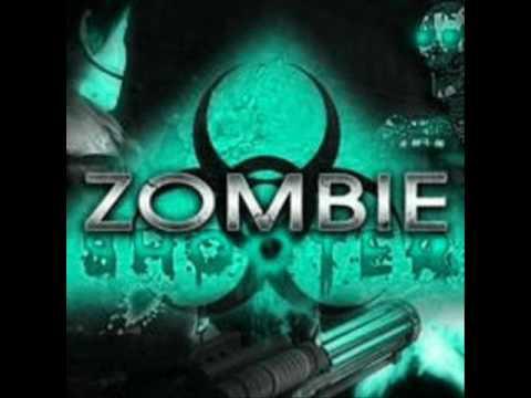 Саундтрек из игры Zombie Shooter