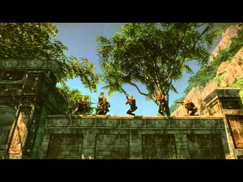 Классы Battlefield 3. Ждем изменения?