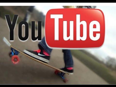 LongboardUK: Make a Longboarding Video - Part 4 - YouTube