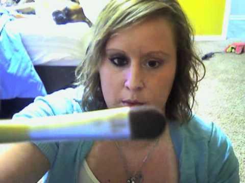 Chelsea Houska make up tutorial - YouTube