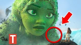 10 Unresolved Mysteries Of Disney Movies That Left Fans Hanging