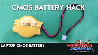 Laptop CMOS battery | Acer aspire CMOS battery