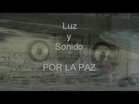 Gong and Tibetan , Luz y Sonido por la PAZ