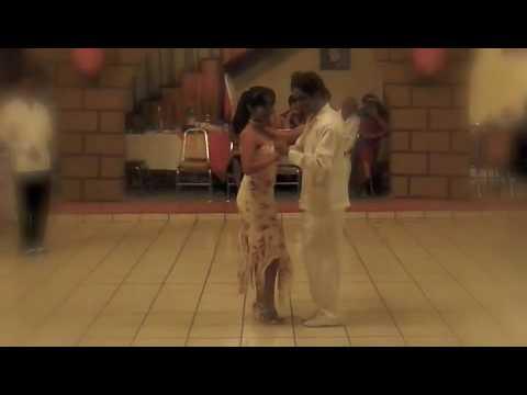 Anita y Daniel - Danzoneros de Tlahuac