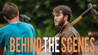 Behind The Scenes Wolverine (Fan Film)