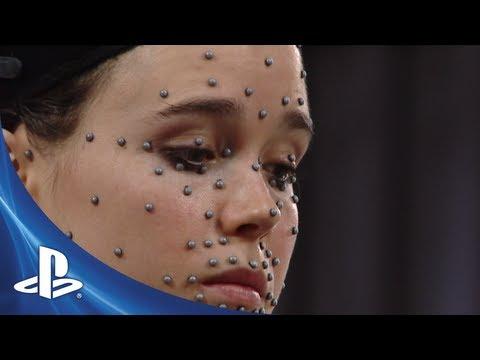 Ellen Page Beyond Two ...