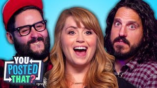 SOURCEFED RETURNS! | You Posted That?