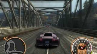 Fastest Car In Need For Speed Most Wanted