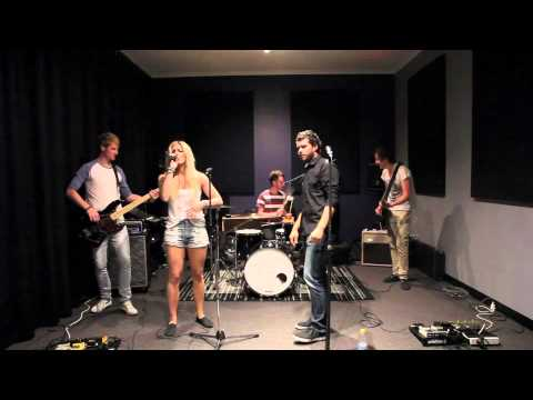 Paramore - Misery Business (Band Cover)